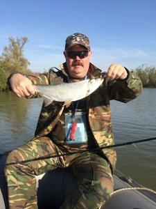 река лава рыбалка