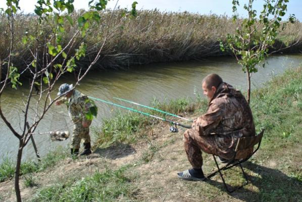 прикормка для реки с сильным течением